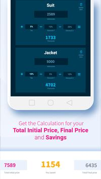Discount Calculator screenshot 4