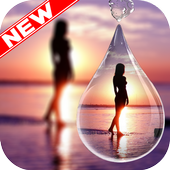 PIP Camera Beauty Photo Filters And Effects icon