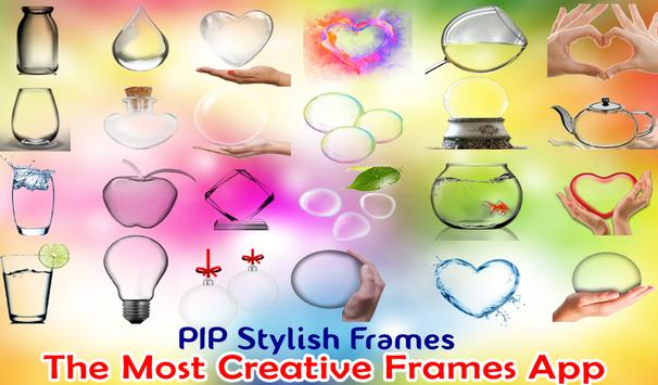 PIP Camera Beauty Photo Filters And Effects screenshot 6