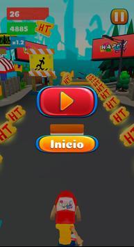 Corre Tin screenshot 3