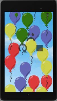 Burst balloon screenshot 7