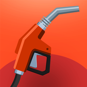 Idle Gas Station icon