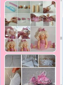 Doll Making Ideas screenshot 8