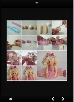 Doll Making Ideas screenshot 9