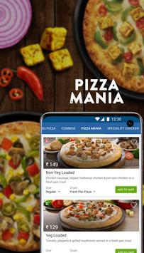 Domino S Pizza Online Delivery For Android Apk Download