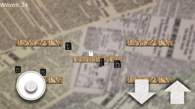 Paperhead screenshot 4
