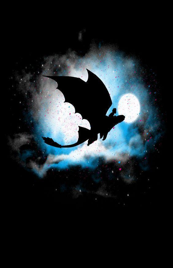 Train Your Dragon Hd Wallpaper For Android Apk Download