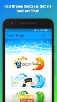 Dragon Sounds poster