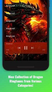 Dragon Sounds screenshot 1