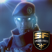 Special Force M : Invasion icon