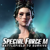 SPECIAL FORCE M : BATTLEFIELD TO SURVIVE icon