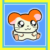 How to Draw 40+ Cute Hamster Step by Step Offline icon