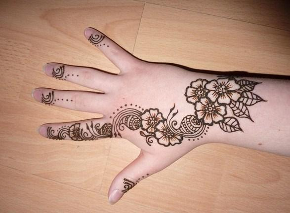 Draw Henna Tattoos For Android Apk Download