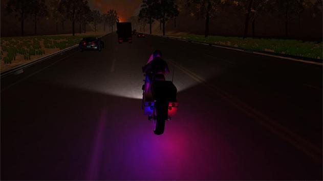 Extreme Motorbike Driving screenshot 4