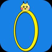 Snake Circle icon