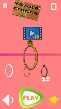 Snake Circle screenshot 8