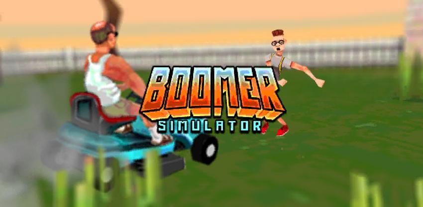 Boomer Simulator APK