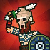 Gladihoppers иконка