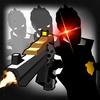 槍鳴 (GunStrider: Tap Strike) 圖標