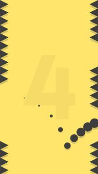 Spike and Ball screenshot 1