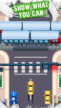 Drive and Brake - Fast Parking screenshot 3