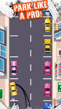 Drive and Brake - Fast Parking poster