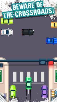 Drive and Brake - Fast Parking screenshot 11