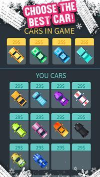 Drive and Brake - Fast Parking screenshot 7