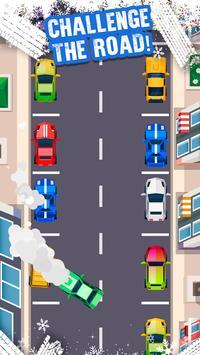 Drive and Brake - Fast Parking screenshot 9