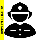 Driver Operator Exam Center: Pumping Apparatus icon