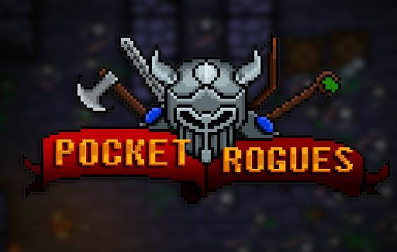Pocket Rogues 截圖 20
