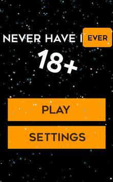 Never Have I Ever 18+ screenshot 12