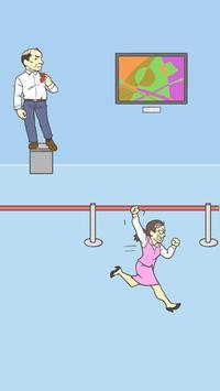 Skip work! -escape game screenshot 2