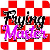 Frying Master icon