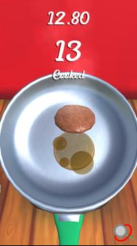Frying Master poster
