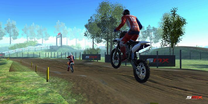 SMX imagem de tela 1