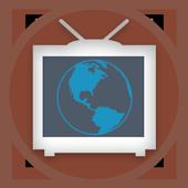 World TV - Watch TV Live icon