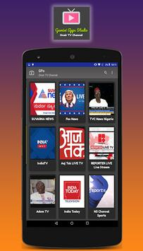 World TV - Watch TV Live screenshot 2