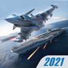 Modern Warplanes أيقونة