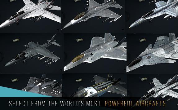 Modern Warplanes Ekran Görüntüsü 3