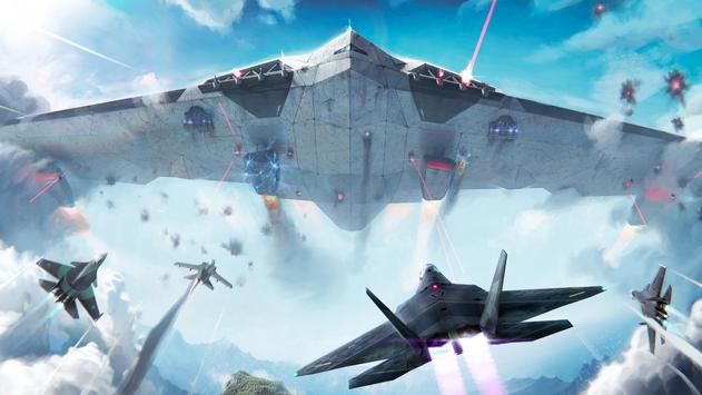 Modern Warplanes captura de pantalla 1