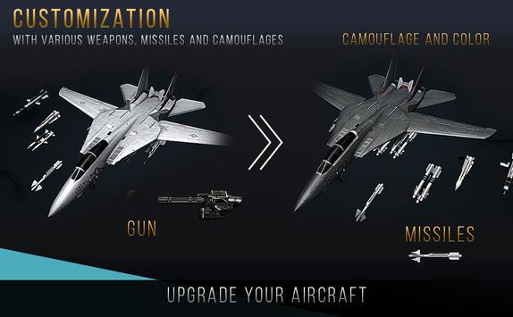 Modern Warplanes Ekran Görüntüsü 12