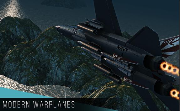 Modern Warplanes скриншот 16