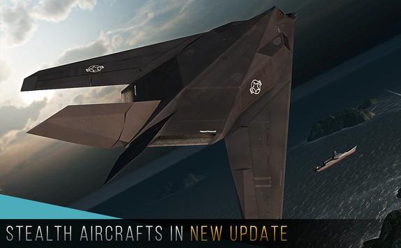 Modern Warplanes Ekran Görüntüsü 21
