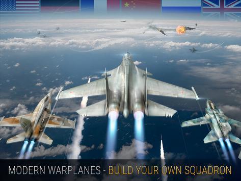 Modern Warplanes screenshot 19
