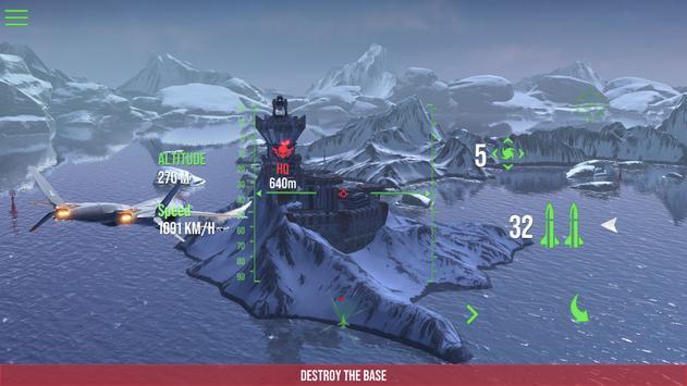 Modern Warplanes screenshot 7