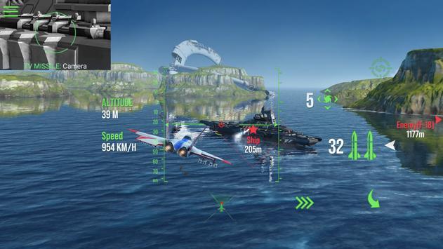 Modern Warplanes screenshot 14