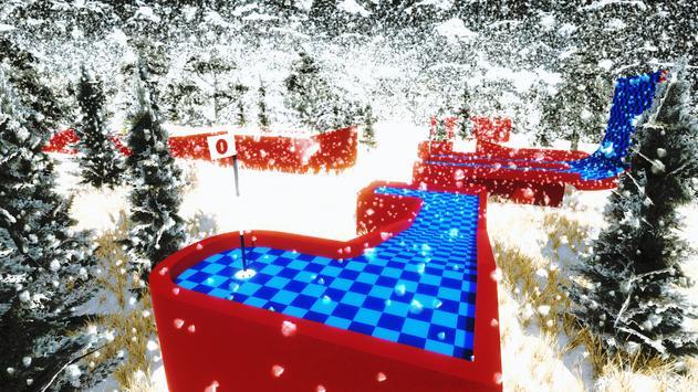 Mini Golf Arena screenshot 2