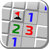 Minesweeper GO - classic mines game icon