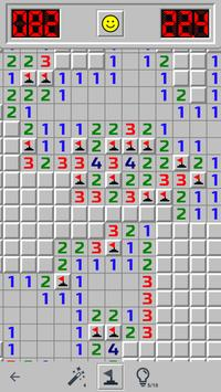 Minesweeper GO - classic mines game poster